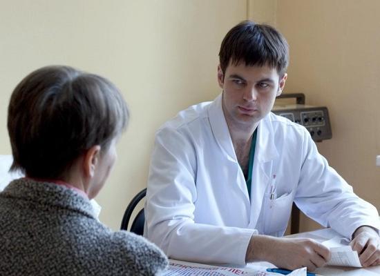 Премии за успехи в лечении онкологии удостоен минздрав Нижегородской области