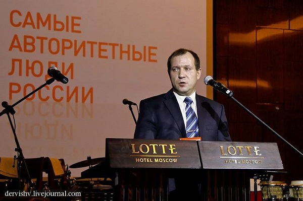 Правозащитная организация Комитет против пыток под руководством Игоря Каляпина отметила 20-летие работы